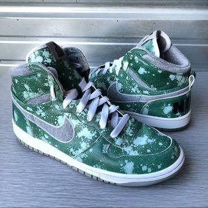 Nike | Big High LE House of Hoops Basketball Shoes